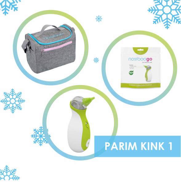 Parim Kink 1